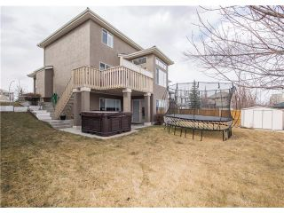 Photo 48: 34 CHAPALA Court SE in Calgary: Chaparral House for sale : MLS®# C4108128