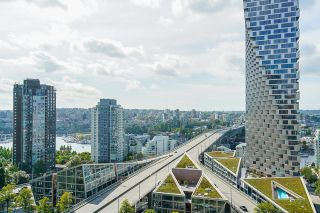 """Photo 31: 1907 1351 CONTINENTAL Street in Vancouver: Downtown VW Condo for sale in """"MADDOX"""" (Vancouver West)  : MLS®# R2618101"""