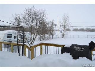 Photo 15: 320 Cedar AVENUE: Dalmeny Single Family Dwelling for sale (Saskatoon NW)  : MLS®# 455820