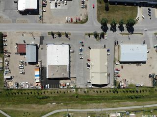 Photo 9: 406 South Industrial Drive in Prince Albert: South Industrial Commercial for sale : MLS®# SK821269