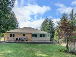 Photo 9: 1638 Mayneview Terr in NORTH SAANICH: NS Dean Park House for sale (North Saanich)  : MLS®# 704978