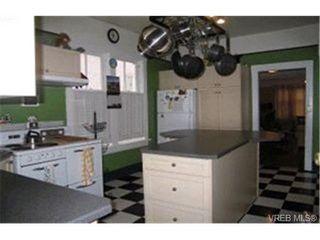 Photo 6:  in VICTORIA: Vi Hillside House for sale (Victoria)  : MLS®# 356632