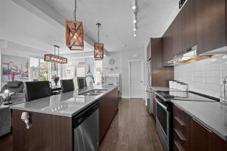"""Photo 10: 1001 11295 PAZARENA Place in Maple Ridge: East Central Townhouse for sale in """"Provenance by Polygon"""" : MLS®# R2584547"""