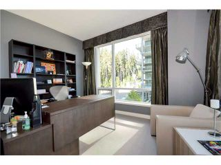 Photo 13: # 301 5838 BERTON AV in Vancouver: University VW Condo for sale (Vancouver West)  : MLS®# V1021508