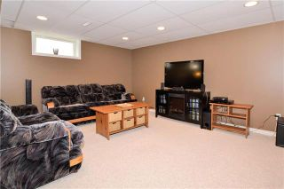 Photo 14: 95 Cloverwood Road in Winnipeg: Whyte Ridge Residential for sale (1P)  : MLS®# 1911290