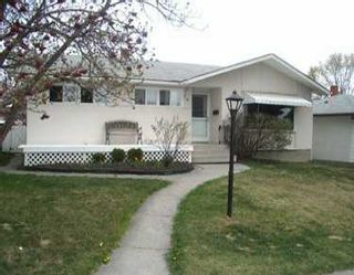 Photo 1:  in CALGARY: Fairview Residential Detached Single Family for sale (Calgary)  : MLS®# C3210683