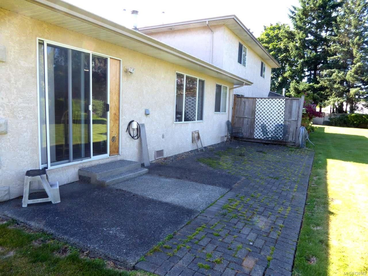 Photo 9: Photos: 20 2055 Galerno Rd in CAMPBELL RIVER: CR Willow Point Row/Townhouse for sale (Campbell River)  : MLS®# 739182