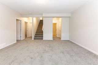 Photo 30: 8128 222 Street in Edmonton: Zone 58 House Half Duplex for sale : MLS®# E4228102