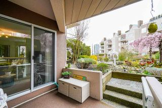 """Photo 25: 110 1150 QUAYSIDE Drive in New Westminster: Quay Condo for sale in """"WESTPORT"""" : MLS®# R2570528"""
