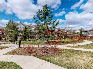 Photo 26: 134 603 WATT Boulevard in Edmonton: Zone 53 Townhouse for sale : MLS®# E4243923