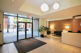 """Photo 13: 1503 1082 SEYMOUR Street in Vancouver: Downtown VW Condo for sale in """"FREESIA"""" (Vancouver West)  : MLS®# R2207372"""