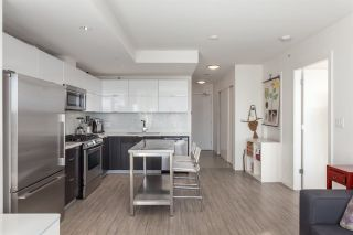 Photo 6: 1208 1775 QUEBEC STREET in Vancouver: Mount Pleasant VE Condo for sale (Vancouver East)  : MLS®# R2219398