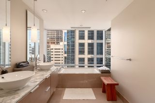 """Photo 25: 1902 1111 ALBERNI Street in Vancouver: West End VW Condo for sale in """"Shangri-La Live/Work"""" (Vancouver West)  : MLS®# R2605560"""