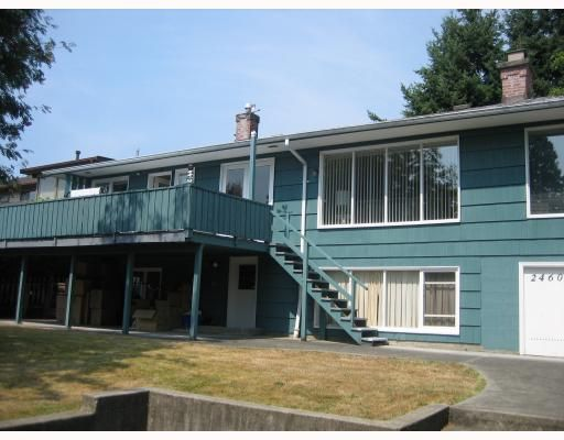 """Photo 3: Photos: 2460 MATHERS Avenue in West Vancouver: Dundarave House for sale in """"Dundarave"""" : MLS®# V784570"""
