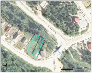 "Photo 8: 20716 SAKWI CREEK Road in Mission: Hemlock Land for sale in ""Hemlock Valley Ski Resort"" : MLS®# R2176457"