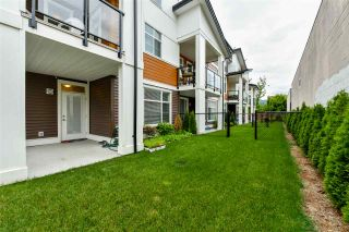 """Photo 18: 24 46570 MACKEN Avenue in Chilliwack: Chilliwack N Yale-Well Townhouse for sale in """"Parkside Place"""" : MLS®# R2318038"""
