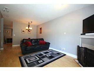 """Photo 9: 3 2733 PARKWAY Drive in Surrey: King George Corridor Townhouse for sale in """"PARKWAY GARDENS"""" (South Surrey White Rock)  : MLS®# F1323092"""