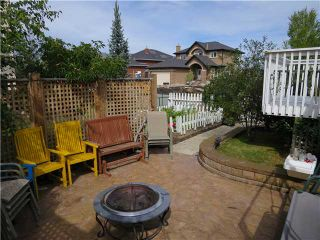 Photo 8: 39 VALLEY CREEK Crescent NW in Calgary: Valley Ridge Residential Detached Single Family for sale : MLS®# C3633458