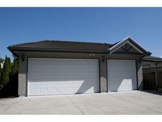 Photo 15: 6851 WINCH Street in Burnaby North: Home for sale : MLS®# V1028533