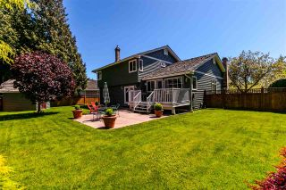 """Photo 13: 1639 133A Street in Surrey: Crescent Bch Ocean Pk. House for sale in """"AMBLEGREEN"""" (South Surrey White Rock)  : MLS®# R2169995"""