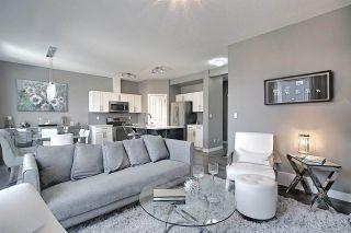 Photo 11: 3 ROBERGE Close: St. Albert House Half Duplex for sale : MLS®# E4241918