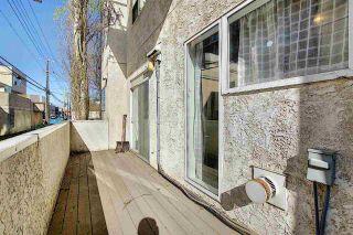 Photo 30: 119 10717 83 Avenue in Edmonton: Zone 15 Condo for sale : MLS®# E4242234