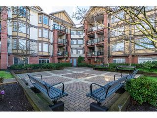 """Photo 20: 202 5650 201A Street in Langley: Langley City Condo for sale in """"Paddington Station"""" : MLS®# R2550549"""