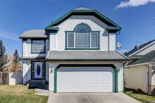 Photo 1: 247 Covington Close NE in Calgary: Coventry Hills Detached for sale : MLS®# A1097216
