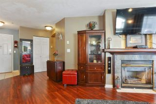 """Photo 5: 307 20120 56 Avenue in Langley: Langley City Condo for sale in """"Blackberry Lane"""" : MLS®# R2211534"""