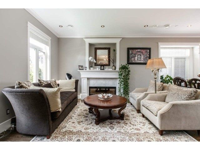 "Photo 3: Photos: 6320 VINE Street in Vancouver: Kerrisdale House for sale in ""KERRISDALE"" (Vancouver West)  : MLS®# R2071537"