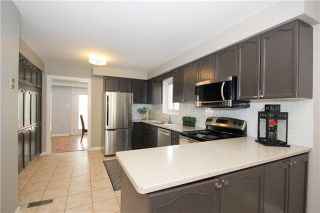 Photo 16: 539 Downland Drive in Pickering: West Shore House (2-Storey) for sale : MLS®# E3435078