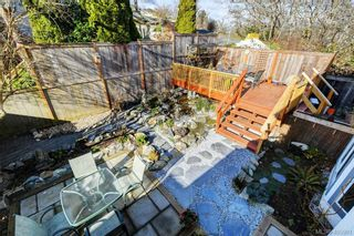 Photo 15: 1 1356 Slater St in VICTORIA: Vi Mayfair Row/Townhouse for sale (Victoria)  : MLS®# 806611