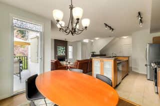 """Photo 7: 81 2200 PANORAMA Drive in Port Moody: Heritage Woods PM Townhouse for sale in """"Quest"""" : MLS®# R2585898"""
