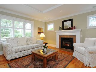 """Photo 2: 3585 W 31ST Avenue in Vancouver: Dunbar House for sale in """"DUNBAR"""" (Vancouver West)  : MLS®# V978491"""