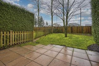 """Photo 27: 18 6465 184A Street in Surrey: Clayton Townhouse for sale in """"ROSEBURY LANE"""" (Cloverdale)  : MLS®# R2533257"""