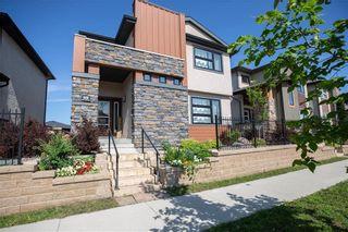 Photo 1: 620 Sage Creek Boulevard in Winnipeg: Sage Creek Residential for sale (2K)  : MLS®# 202015877