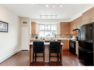 """Photo 8: 98 9525 204 Street in Langley: Walnut Grove Townhouse for sale in """"TIME"""" : MLS®# R2401291"""