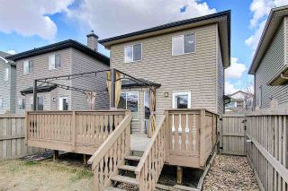 Photo 45: 9411 Stein Way in Edmonton: Zone 14 House for sale : MLS®# E4240303