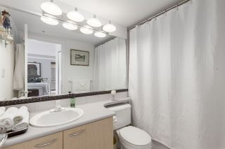 """Photo 11: 401 1575 W 10TH Avenue in Vancouver: Fairview VW Condo for sale in """"The Triton"""" (Vancouver West)  : MLS®# R2404375"""