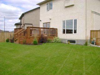 Photo 17: 246 Tallgrass Crescent in WINNIPEG: Windsor Park / Southdale / Island Lakes Residential for sale (South East Winnipeg)  : MLS®# 1018049