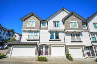 Photo 1: 6 14271 60 AVENUE in Surrey: Sullivan Station Townhouse for sale : MLS®# R2606187