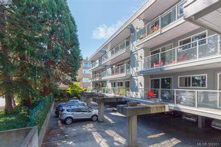 Photo 2: 403 2022 Foul Bay Rd in VICTORIA: Vi Jubilee Condo for sale (Victoria)  : MLS®# 768436
