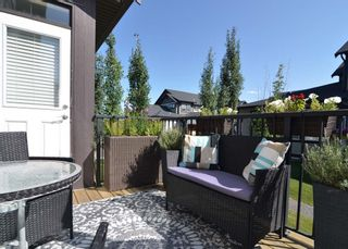 Photo 36: 1201 110 COOPERS Common SW: Airdrie Row/Townhouse for sale : MLS®# C4294736