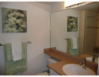 """Photo 6: 206 833 AGNES Street in New_Westminster: Downtown NW Condo for sale in """"NEWS"""" (New Westminster)  : MLS®# V701575"""