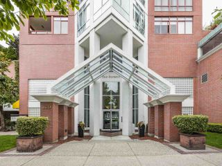 """Photo 22: 503 130 E 2 Street in North Vancouver: Lower Lonsdale Condo for sale in """"The Olympic"""" : MLS®# R2585234"""