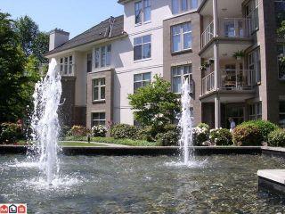 Photo 1: 201 15350 19A Avenue in Surrey: King George Corridor Condo for sale (South Surrey White Rock)  : MLS®# F1122051