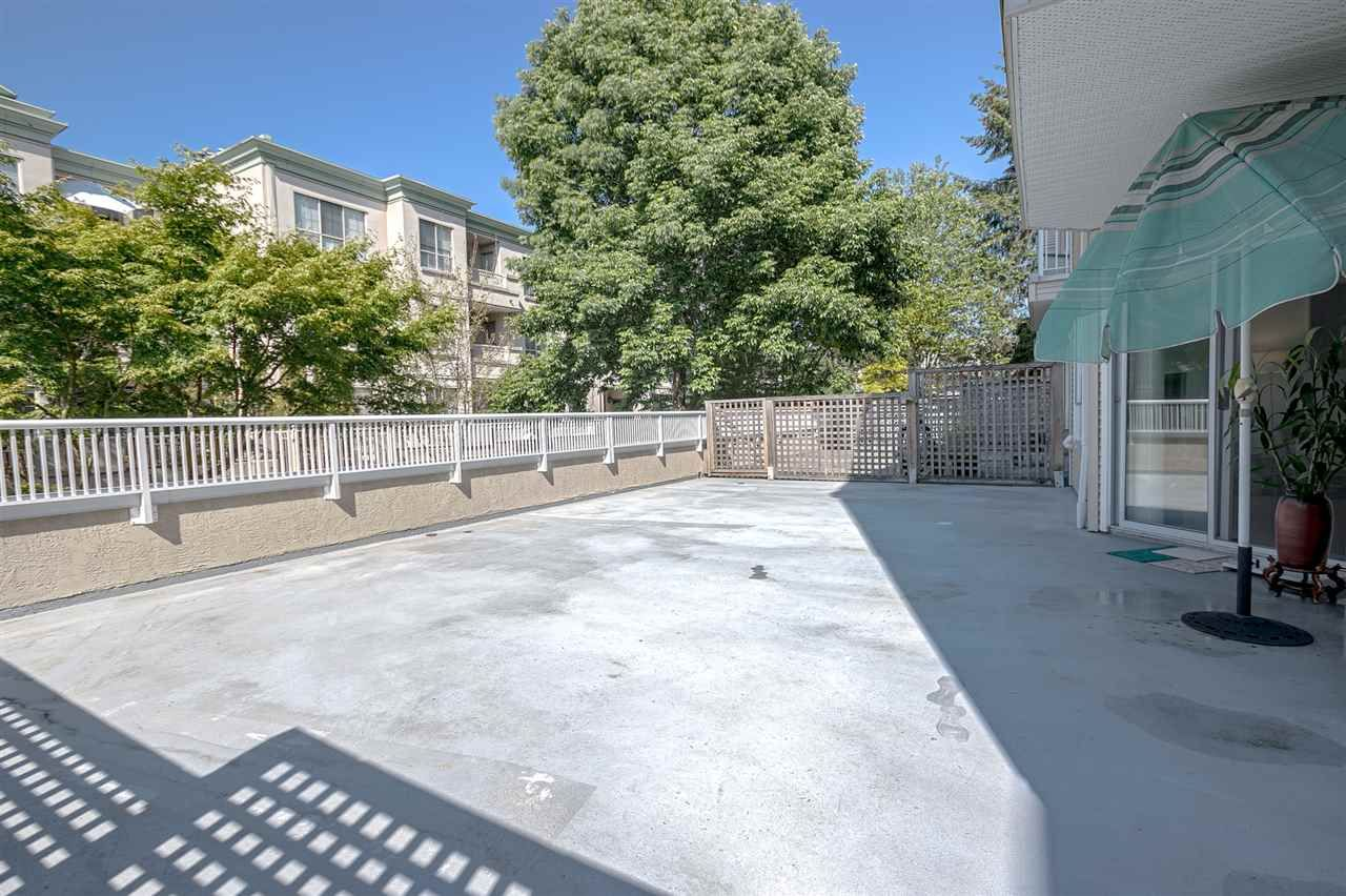 "Main Photo: 115 8535 JONES Road in Richmond: Brighouse South Condo for sale in ""CATALINA"" : MLS®# R2375895"