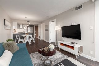 """Photo 14: 106 1618 QUEBEC Street in Vancouver: Mount Pleasant VE Condo for sale in """"CENTRAL"""" (Vancouver East)  : MLS®# R2549897"""