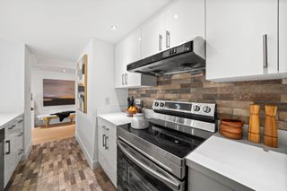 Photo 14: 203 238 ALVIN NAROD MEWS in Vancouver: Yaletown Condo for sale (Vancouver West)  : MLS®# R2604830
