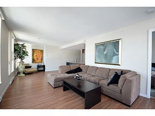 "Photo 3: # 306 2232 DOUGLAS RD in Burnaby: Brentwood Park Condo for sale in ""Affinity By BOSA"" (Burnaby North)  : MLS®# V999820"